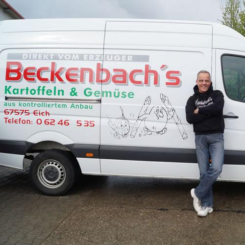 Beckenbachs