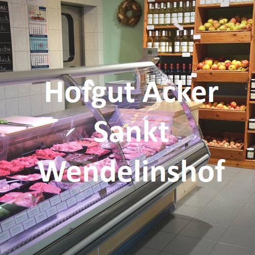 Hofgut Acker