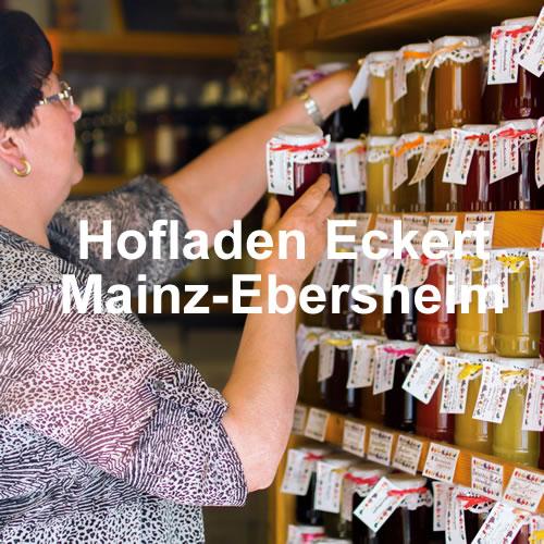 Hofladen-Eckert
