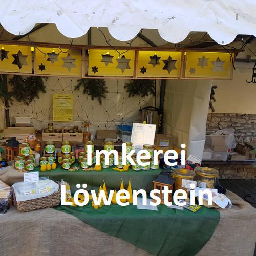 Imkerei Loewenstein