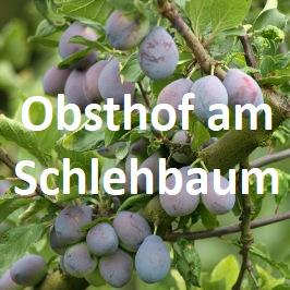 Obsthof am Schlehbaum