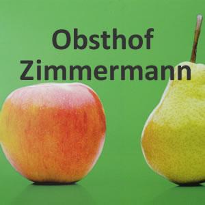 Obsthof Zimmermann